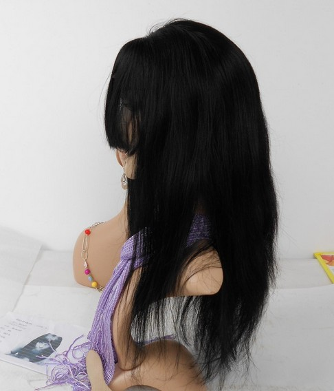 Full lace wigs with baby hair under 200 dollars