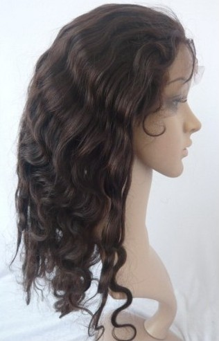 Cheap lace front wigs with baby hair
