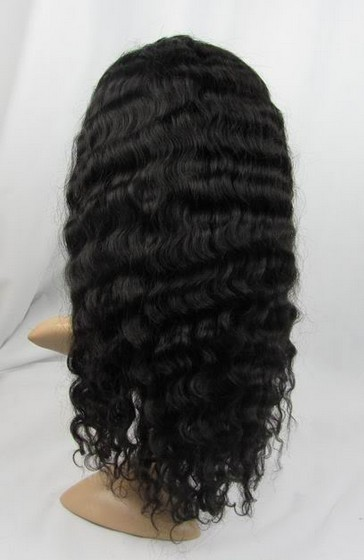 Affordable glueless lace wigs