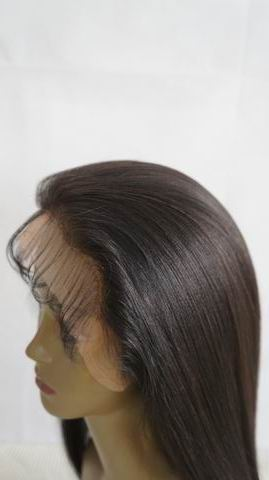 No glue full lace wigs