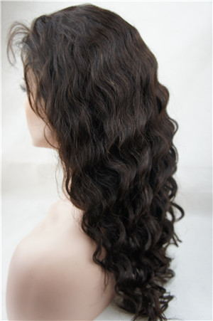 deep wave natural color