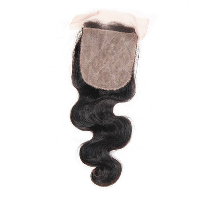 body wave top closure