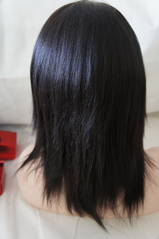 silk top yaki straight glueless