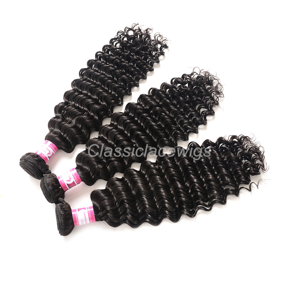 deep wave wefts weave