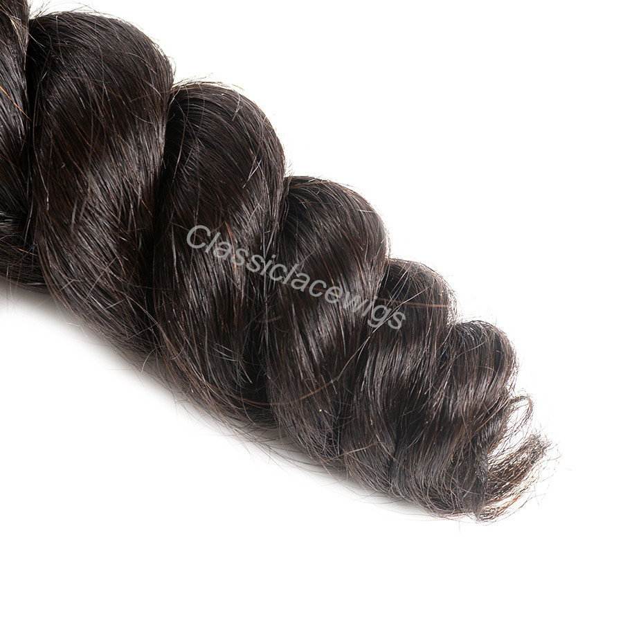 wholesale loose wave weave
