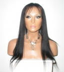 Human hair wigs for black women on sale indian human hair