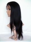 Indian yaki human hair remy human hair