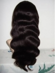 Full lace wigs human hair for cheap body wave indian remy hair