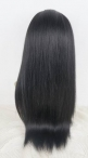 Best full lace wigs human hair glueless silk top lace wigs