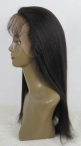 Discount full lace wigs glueless silk top lace wigs coarse yaki