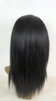 Cheap lace wigs with baby hair for black women silk top glueless lace wigs