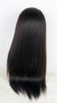 Top quality human hair wigs glueless silk top lace wigs