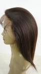 Affordable wigs for african american women silk top glueless lace wigs