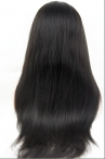 glueless silk top wigs coarse yaki human hair rarity