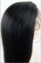 silk top glueless wigs light yaki 18