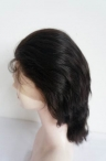 lace front wigs prices cheap lace wigs body lace hair 10 inch #1b