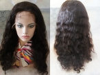 natural hair wigs for black women remy human hair 22 inch #2