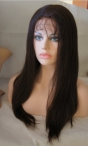 silk top wigs human hair light yaki silk top wig 20