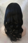 Full wigs for black women body wave 18 inch #1