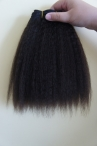 Wholesale Weave Italian Yaki Hair Wefts Indian Remy Human Hair
